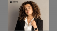 Taapsee Pannu promotes smart wearables