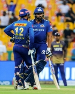 IPL 2021: Rohit becomes first player to score 1000 runs against single opposition