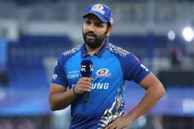 You have to be best on that day: MI skipper Sharma on match against KKR