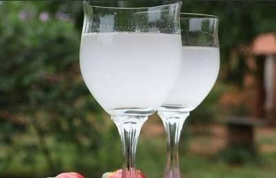 Best way to keep Goa green is to grab yourself a glass of feni!