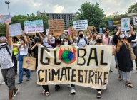 Younger people within G20 want bold climate actions: Poll