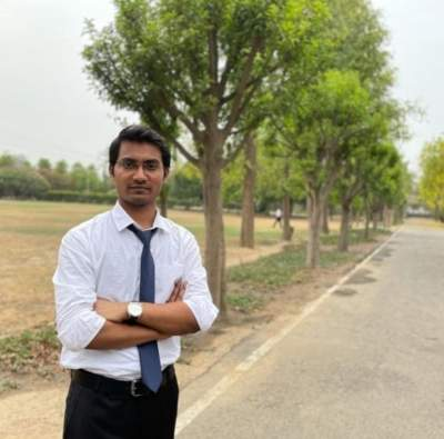 Wasn't sure about cracking exams this time: UPSC topper