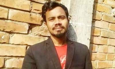 Jhumon, a minority victim of B'desh, gets conditional bail after six months