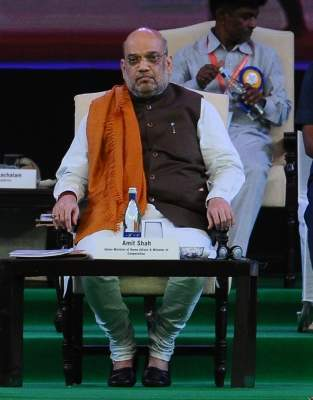 Netaji did not receive what he deserved in history: Shah