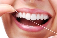 Flossing teeth may be good for your cognitive health