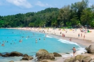 Thailand's battered tourism sector big blow to economy, pushes suicide rates