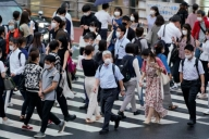 Japan to start trials requiring vax proof, test results at restaurants