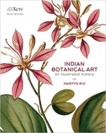 India's vibrant botanical art returns home in lavishly illustrated tome (IANS Interview)
