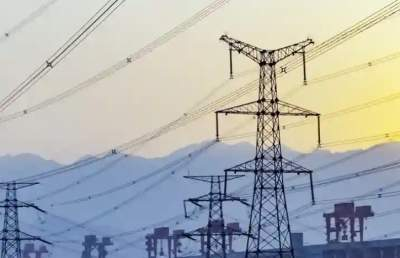 China's energy crisis could impact the global economy