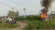Two more detained in Lakhimpur Kheri violence