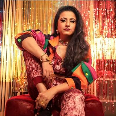 Singer Raashi Sood recounts how it was to work with Sonakshi Sinha for 'Mil Mahiya' (IANS Interview)