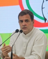 Rahul slams govt after petrol became costlier than aviation fuel