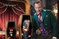 IANS Review: 'Muppets Haunted Mansion': A fun horror-musical (IANS Rating: ***1/2)