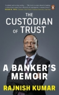 Anecdotal, thought-provoking memoir on India's banking system