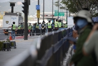 Seoul Court allows 2 demonstrations planned for this weekend