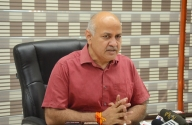 BJP to replace Goa CM, says Sisodia; party says just a rumour