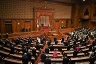 Japan's ruling LDP loses 1 of 2 Upper House by-polls