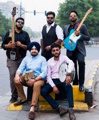 We don't wait for opportunities but create them: Qaafiya band members