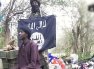 Islamic State suffers big blow as West Africa leader dies