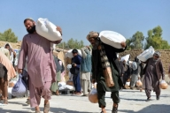 Afghan refugees dismayed by increased rents in Pak province