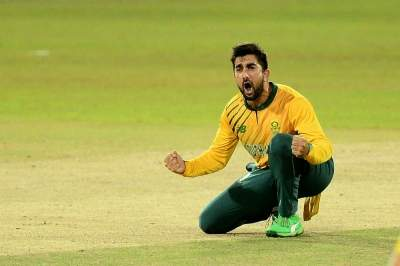It's hard to look past Tabraiz Shamsi as the best spinner in T20 World Cup: Badree