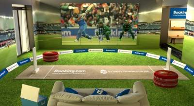 The ultimate cricket stay
