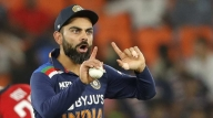 T20 World Cup: Difficult to look beyond KL Rahul at the top, says Kohli