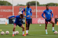 Champions League: Atletico, Liverpool meet again in key group match