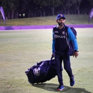 Fielding coach Sridhar thanks BCCI, players before last assignment with Team India