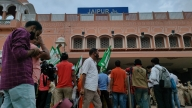 Rail Roko protests by farmers affect rail traffic in Rajasthan