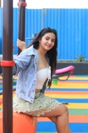 Meera Deosthale: I don't like comparing myself to anyone