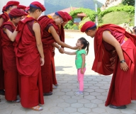 UNESCO prize for world-acclaimed Kung Fu Nuns