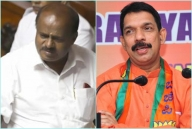 Campaigning turns nasty as bypolls near in K'taka