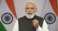 Modi quotes from Thirukkural to thank healthcare, frontline workers