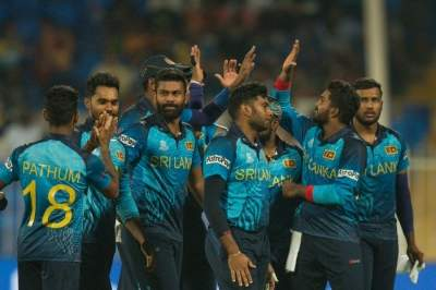 T20 WC: Sri Lanka thrash Netherlands by eight wickets to end as table toppers in Group A