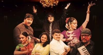 NCPA reopens with a spectacular line-up