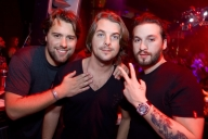 Swedish House Mafia celebrate 'Moth To A Flame' release by announcing global tour