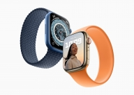 Make full-screen Apple Watch Series 7 your perfect lifestyle partner