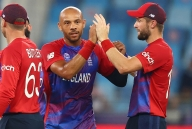 T20 World Cup: England hammer West Indies by 6 wickets