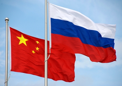 China, Russia hold first joint naval exercise in west Pacific