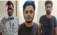 B'desh attacks: Three accused held in Noakhali, protests against violence