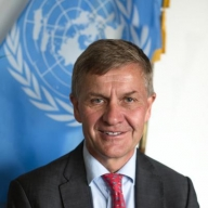India will find win-win policies at UN climate summit: Erik Solheim (IANS Interview)