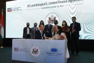 Agreement inked for $50 mn US DFC funding to Biological E