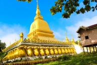 Laos launches tourism recovery roadmap for 2021-2025